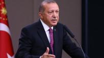 Erdoğan: Bizim Suriye'de işgal derdimiz yok