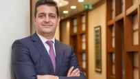 Garanti BBVA Türkiye Enerji Zirvesi'nde
