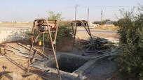 Fırat'ın doğusunda YPG/PKK'nın kazdığı tünel ortaya çıkarıldı
