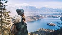 Dünyayı gezip ayda 9 bin lira kazanacak iki kişi aranıyor