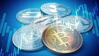 Kripto paraların piyasa hacmi 225 milyar doların üzerinde