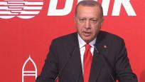 Erdoğan: Teröristleri NATO'ya aldınız da benim mi haberim olmadı