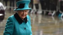 Elizabeth: Brexit İngiliz hükümetinin önceliği niteliğinde