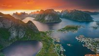 Dünyada en çok adaya sahip olan ülkeler