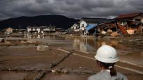 Japonya'da Hagibis Tayfunu'nda ölü sayısı 68'e yükseldi