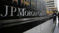 JPMorgan hisseleri güçlü finansallar ile yükseldi