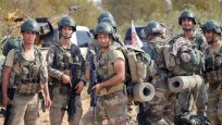 Türk özel kuvvetleri orada! AP dünyaya geçti