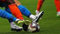 Süper Lig ekibinde futbolculardan idman protestosu