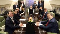 Erdoğan: Münbiç'te terör örgütlerinin kalmaması önemli