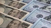 Yen Hong Kong'daki protestoların etkisiyle dolar karşısında yükseldi
