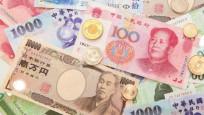 Asya'da para birimleri geriledi