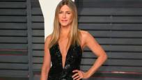 Jennifer Aniston'ın ilk Instagram paylaşımı olay yarattı