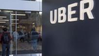Uber'in faaliyetlerine durdurma kararı