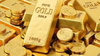 Altının kilogramı 280 bin 410 liraya geriledi