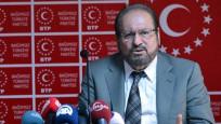 BTP Başkanı Haydar Baş'a hapis cezası
