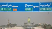 Rusya: Esad güçleri Menbiç'i tamamen ele geçirdi