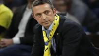 Ali Koç kara kara düşünüyor! Fenerbahçe'de mali kriz