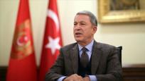 Akar'dan kimyasal silah iddialarına yalanlama