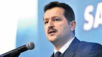 Bülent Arınç'ın damadı FETÖ'den beraat etti