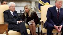 Trump'ın gafları İtalyan tercümanı hayrete düşürdü