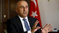 Çavuşoğlu'ndan Rusya'ya YPG önerisi