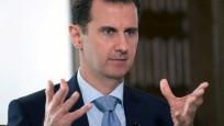Esad'dan Türkiye'ye tehdit: Türklere her yerde karşılık vereceğiz