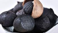 İşte şifa deposu siyah sarımsağın faydaları