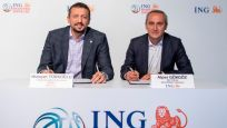 ING Türkiye Basketbol Süper Ligi'nin isim sponsoru oldu