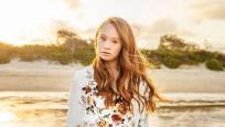 Podyumların ve Instagram'ın yeni fenomeni: Madeline Stuart