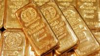 Altının kilogramı 276 bin 600 liraya geriledi