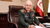 Yaşar Güler, ABD'li mevkidaşıyla görüştü