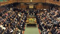 Parlamento Brexit oylamasını erteledi!