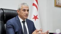 Taçoy: Doğu Akdeniz'de doğal gaz varsa biz de çıkaracağız