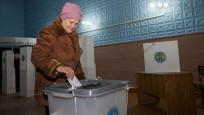 Moldova'da halk sandık başına gidiyor