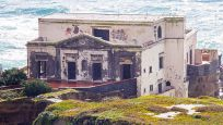Dünyanın en lanetli adası: Gaiola!