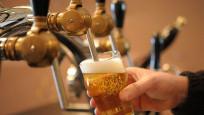 ABD'de yaşayan adamın yedikleri biraya dönüşüyordu
