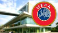 UEFA'dan Türk gözlemcilere görev