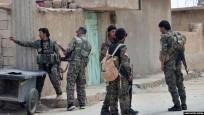 Almanya'dan NATO'ya: Suriye'de uluslararası güvenli bölge kurulsun