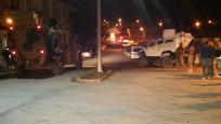 PKK'dan hain pusu: 5 asker ve 3 korucu yaralı