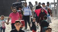 Suriyeli göçmenler güvenli bölge için ne diyor