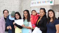 KEYDER 'Çocuğunu keşfet' projesi ülke sınırlarını aştı