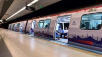 Metroda intihar! Seferler iptal edildi