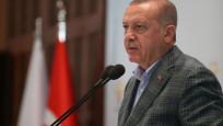 Erdoğan: Verilen sözler tutulmadı, gereken adımları atacağız