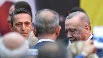 Fenerbahçe'de tarihi Divan Kurulu