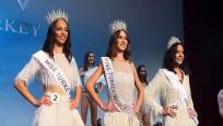 İşte Miss Turkey 2019 güzeli Simay Rasimoğlu