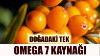 Asırlardır ilaç yerine kullanılıyor! İşte doğadaki tek omega 7 kaynağı