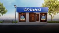 Yapı Kredi müşterileri mağazalarda QR Kod ile ödeme yapıyor