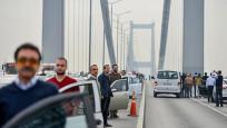 Saat 9'u 5 geçe Türkiye'de hayat durdu