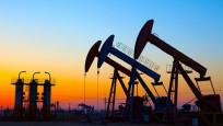 Petrol karışık ticaret haberleri ile geri çekildi