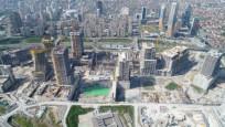 Emlak Konut'tan İstanbul Finans Merkezi için 3.7 milyar liralık imza!